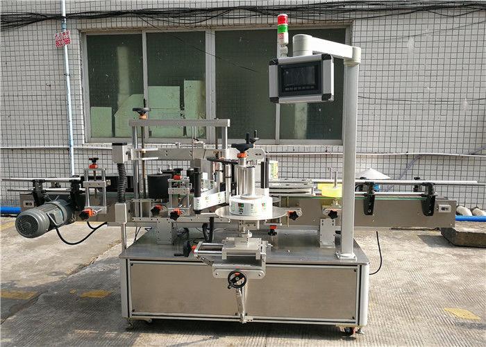 د سی ای اتوماتیک سټیکر لیبل کولو ماشین / فشار حساس لیبلینګ ماشین